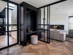 Interieurontwerp luxe villa in Gelderland | OBLY.com