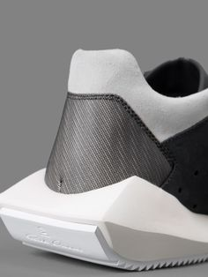 RICK OWENS - Sneakers - Antonioli.eu  Get the tech job with your dream company through us http://recruitingforgood.com/