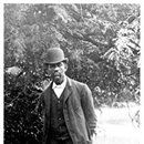 Solomon G. Brown was born on February 14, 1829 in Washington D.C. He was the first African American employee of the Smithsonian Institution. He was also a poet, lecturer, and scientific technician. He joined the Smithsonian in 1852 and remained there for fifty-four years until he retired.