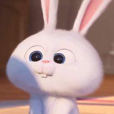 Cute Disney Wallpaper, Cute Cartoon Wallpapers, Cute Wallpaper Backgrounds, Wallpaper Iphone Cute, Cartoon Pics, Snowball Rabbit, Cute Bunny Cartoon, Rabbit Wallpaper, Cute Minions