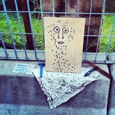 Har varit och träffat en av mina favoritkonstnärer. http://www.ilmuseochiude.com #rome #rom #art #konst #Padgram