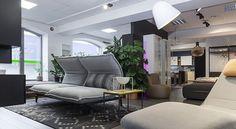 Rolf Benz Nova sofa