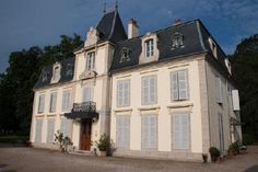 Chateau d'Epenoux