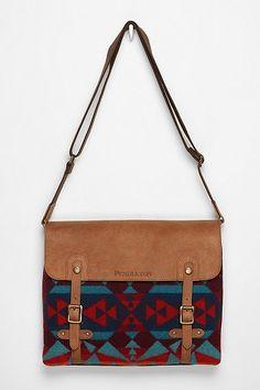Pendleton Messenger Bag can I marry this bag?