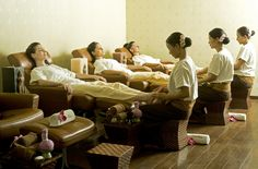 Event: Summer Special Facial Treats At Aroma Thai Spa