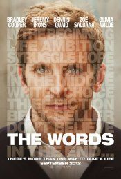 The Words - 2012   (great)