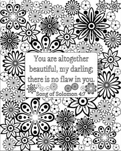 Bible Verse Coloring Pages -->Read the Bible online at: http://www ...