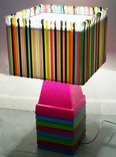 25 Creative Plastic Recycling Ideas Turn Plastic Straws into Useful Items and…