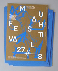 Muah! Ed. 2 by Anymade Studio , via Behance