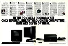 Next Computer Ad 1989