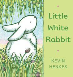 Little White Rabbit by Kevin Henke