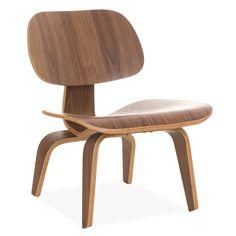 Cadeira PLYWOOD NOGUEIRA