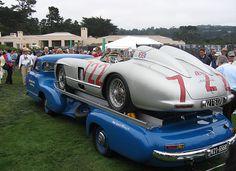 Mercedes-Benz Transporter