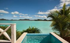 Cocobay in Antigua. Honeymoon... I can't wait to sit on our porch and watch the moon kiss the ocean or lay in the bed at night with you in my arms listening to the waves crash onto the beach...