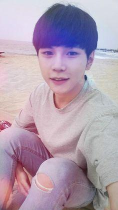Hansol | Kim Han Sol | Topp Dogg