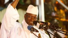 Dictators no more    Former Gambian leader Yahya Jammeh failed to appreciate that democracy had taken root in West Africa. It left him on a hiding to nothing, writes Elizabeth Ohene.   http://www.bbc.co.uk/news/world-africa-38757055