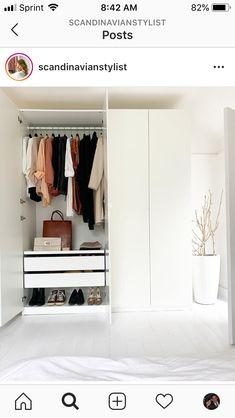 Corner Closet Shelves, Home Decor, Decoration Home, Room Decor, Home Interior Design, Home Decoration, Interior Design