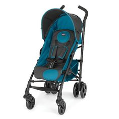 Chicco Liteway - affordable umbrella stroller