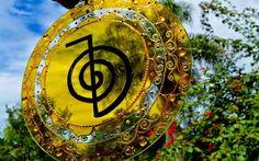 Cho Ku Rei - O símbolo do poder explicado