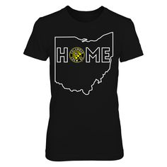 Columbus Crew SC Official Apparel - this licensed gear is the perfect clothing for fans. Makes a fun gift! Produced by best quality digital printers. Printed Shirts, Tee Shirts, Columbus Crew, Cowboy Outfits, Funny Sports, Shirt Store, Fun Funny, Sports Shirts, Racerback Tank