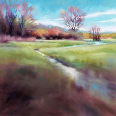 The Illuminated Landscape: Marla Baggetta