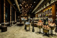 Starbucks - Canal Street New Orleans