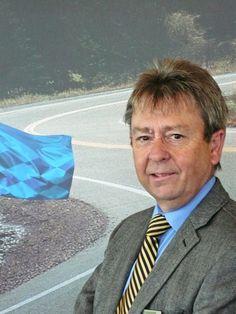 Juergen Rauch-General Sales Manager