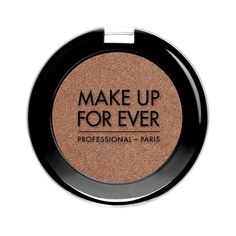 James Vincent's favourite shade Iridescent - 662 Amber Brown #artistshadow #makeupforever http://www.makeupforever.com/int/en-int/make-up/eyes/eye-shadow/artist-shadow-iridescent-finish?sku=6864