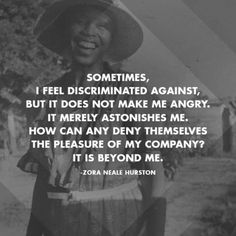 Continuing to celebrate women as we sit around the brunch table with all our girlfriends. The discussion consists of womanhood, friendship and the refilling of our mimosas. Cheers ! #blackhistorymonth #zoranealehurston #brunch #ladies #ladieswhobrunch