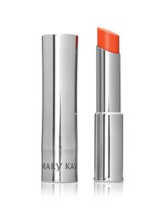 Get ready for #summer!! This color adds a great POP of color!Mary Kay True Dimensions™ Lipstick- #TangerinePop Contact me: www.marykay.com/LaShon