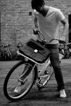Bread & Boxers Image_Guy on bike 2