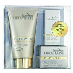 Jean d´Arcel - Miratensew® Luxury Skin Care Box