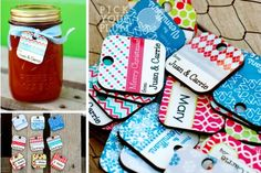 PickYourPlum! Wood Holiday Gift Tags! Canvas Diaper Pouch! Chevron Infinity Scarves! - http://www.pinchingyourpennies.com/pickyourplum-wood-holiday-gift-tags-canvas-diaper-pouch-chevron-infinity-scarves/ #Canvasdiaperpouch, #Chevroninfinityscarves, #Personalizedwoodholidaygifttags, #Pickyourplum, #Pinchingyourpennies