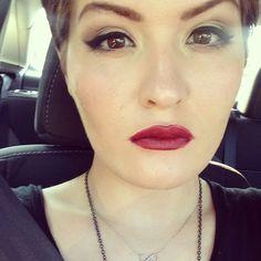 Fall lip:)