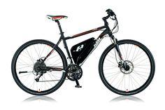 """2014 E-Bike KTM eCross Panasonic 27-S XT 28"""" 2.399,00 €"""