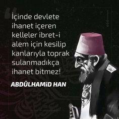 Sultan Abdülhamid Han