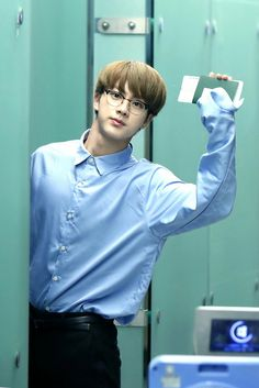 Jin would make the best doctor.