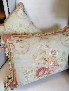 20 Best Aubusson Images Fabrics Embroidery Toile