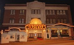 The Palace Theatre #Greensburg #WestmorelandCounty #PA