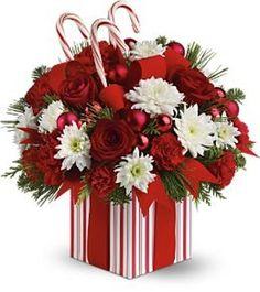 Resultados de la Búsqueda de imágenes de Google de http://casaoriginal.com/wp-content/uploads/tips-decoracion-navidad-centros-mesa-flores-3.jpg