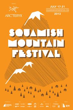 Squamish Mountain Festival (www.squamishmountainfestival.com)