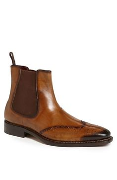 Mezlan 'Adriano' Chelsea Boot available at #Nordstrom #shoes