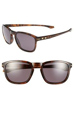 a6ee8897fe Men s Oakley  Shaun White Signature Series - Enduro  55mm Sunglasses -  Brown Tort Shaun