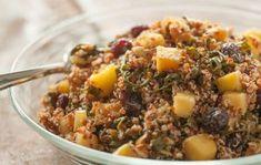 Quinoa, Chard and Apple Salad | Whole Foods Market