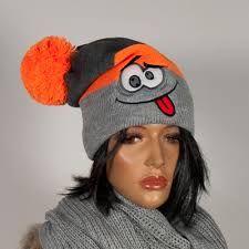 Znalezione obrazy dla zapytania czapki zima