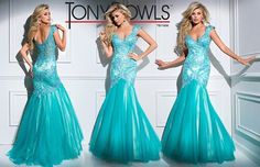 We are having a TRUNK SHOW for TONY BOWLS' stunning graduation dresses!! Don't miss out on this opportunity from Jan.14-21, 2016