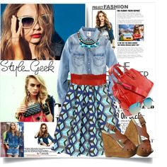 All life is an experiment. The more experiments you make the better., created by lidia-solymosi on Polyvore