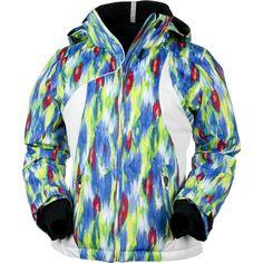 Obermeyer St. Tropez Insulated Ski Jacket (Women s)  PeterGlenn 3bd6c3c37c1a