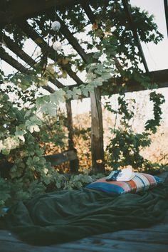 """Treehouse by Natalie Allenco """