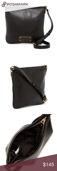 Marc Jacobs SIA crossbody bag See pic for description Marc Jacobs Bags Crossbody Bags